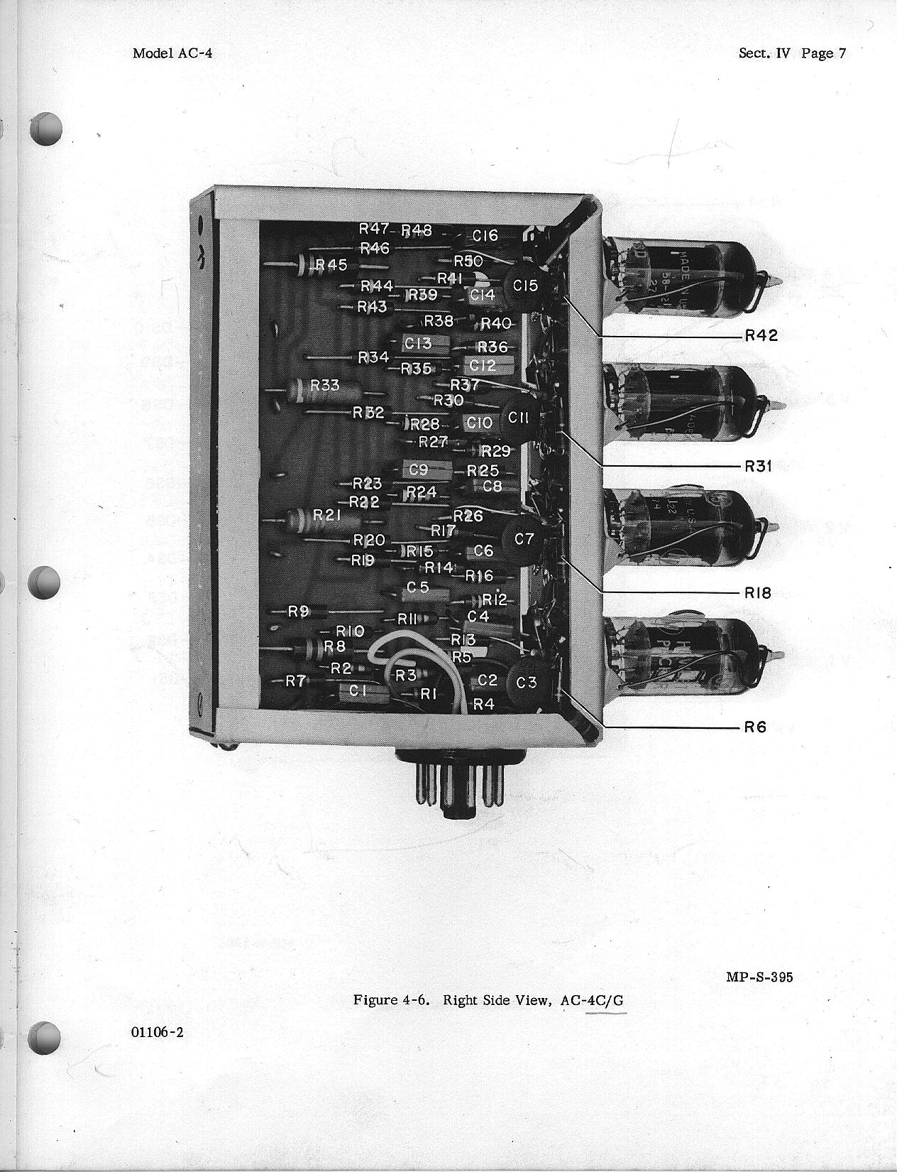 Hewlett Packard Decade Counters Ac 4 Counter Circuit Diagram Free Download Wiring Diagrams Schematic